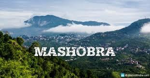 Parwanoo & Mashobra Travel Guide