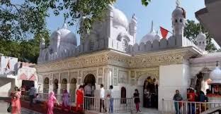 Mata Brijeshwari Temple, Kangra Temple, Himachal Pradesh