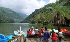 Nahan Tourism Information - Renuka Lake, Nahan