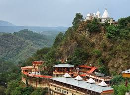 Himachal Devi Darshan Tour Package - Naina Devi Temple