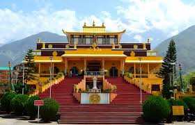 Himachal Buddhist Culture Tour