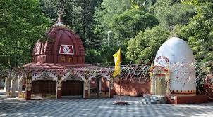 Nahan Tourist Places - Renukaji Temple, Nahan