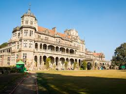 Vice Regal Lodge, Shimla