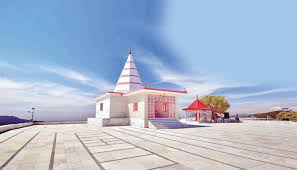 Chail Travel Guide- Sai Temple Chail