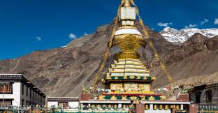 Himachal Gompa Tour - Tabo Gompa