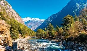 Tosh, Parvati Valley, Kullu