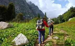 Tosh Trekking Tour