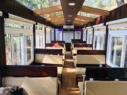 Shimla Manali Luxury Toy Train