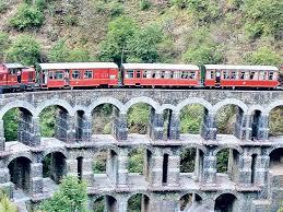 Shimla Manali Toy Train Tour Booking