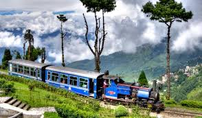 Shimla Chail Toy Train Tour Package