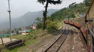 Shimla Manali Tour By Toy Train