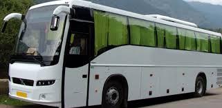 Kullu Manali Dharamshala Tour By Volvo Bus