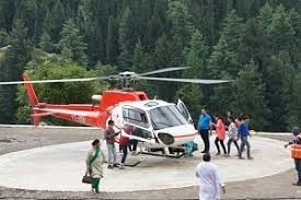 Kullu Manali Tour By Helicopter