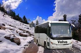 Kullu Manali Volvo Tour