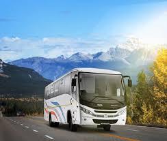 Dharamshala Tour By Volvo Bus