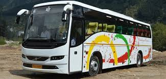 Kullu Manali Dharamshala Budget Holiday By AC Bus